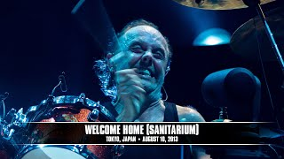 Nonton Metallica  Welcome Home  Sanitarium   Metontour   Tokyo  Japan   2013  Film Subtitle Indonesia Streaming Movie Download