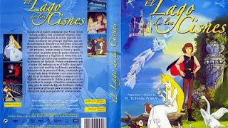 El Lago de los Cisnes PeliculaEspañol Latino 1981