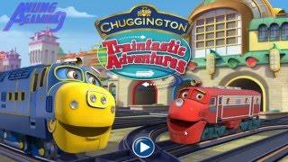 Video Playing Chuggington Traintastic Adventures - Main Kereta Api Chuggington (Android Game) MP3, 3GP, MP4, WEBM, AVI, FLV Juni 2018