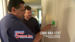 Advanced Air Systems – Heating & Air Conditioning