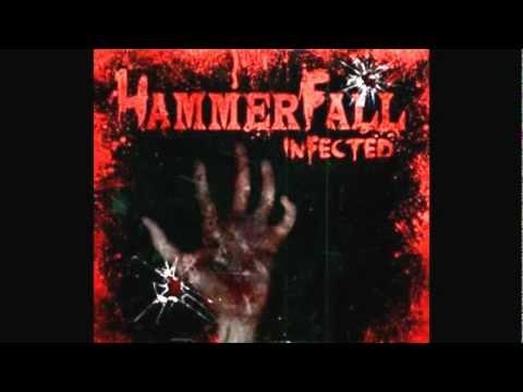 Hammerfall - Patient Zero