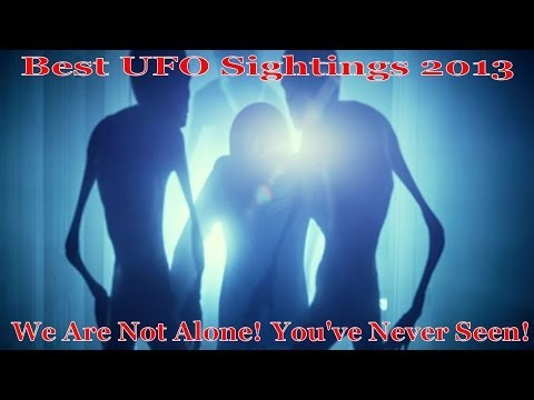 UFO - Compilation of the best UFO sightings recorded this year all over the globe! AREA ZONE 51 & UFOs: http://areazone51ufos.blogspot.com Ancient Aliens On Mars: ...