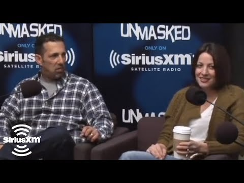Rich Vos & Bonnie McFarlane: Married Comics on the Road // SiriusXM // Raw Dog MAR 2012