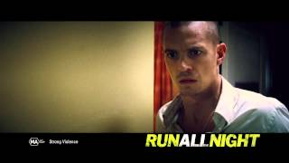 Run All Night (2015) Payback [HD]