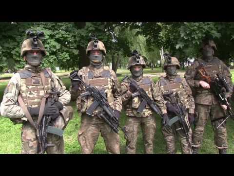 Święto 15 Giżyckiej Brygady Zmechanizowanej cz. 2