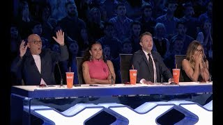 ►► ► CLICK HERE to Learn How To Sing ► http://MusicTalentNow.com/Learn-To-Sing ◄►Yosein-chee America's Got Talent 2017 Full AuditionAmerica's Got Talent 2017 Judge Cut FullCheck out other performances: https://www.youtube.com/user/MusicTalentNow/playlistsSubscribe for weekly full auditions!