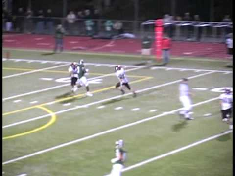 Kasen Williams High School Highlights 2008 video.