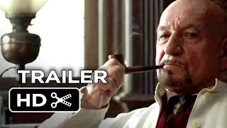 Nonton Stonehearst Asylum Official Trailer #1 (2014) - Ben Kingsley, Kate Beckinsale Movie HD Film Subtitle Indonesia Streaming Movie Download