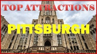 Pittsburgh (PA) United States  city photos gallery : Visit Pittsburgh, Pennsylvania, U.S.A.: Things to do in Pittsburgh - The City of Bridges