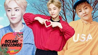 Download Video EXO Xiumin Funny Moments MP3 3GP MP4