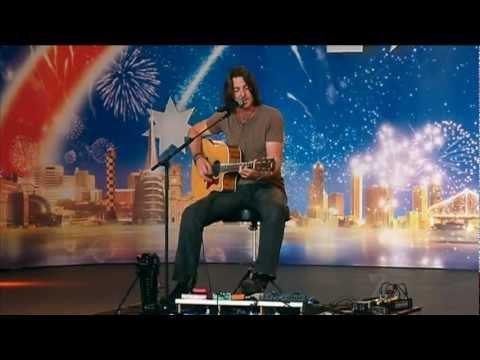 Young Man - Jonny Taylor - Australia