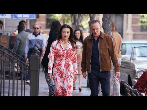 Agents of S.H.I.E.L.D. Season 7 Episode 5   AfterBuzz TV