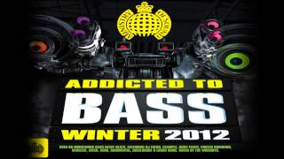 Addicted To Bass Winter 2012 CD1 HD