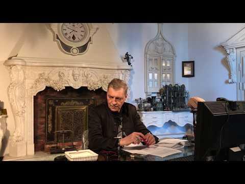 Паноптикум  на ТВ канале \Дождь\ из студии Nеvzоrоv.тv - DomaVideo.Ru