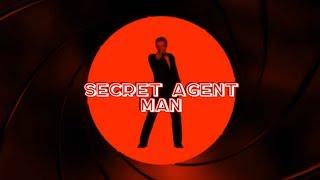 Секретный агент (Secret Agent)