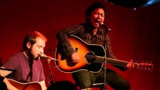 Sandhy Sondoro (Live ft. Gregor Meyle) - End of the rainbow