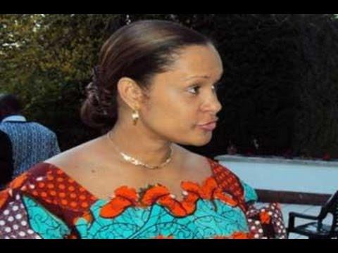 Liliane Bemba s'exprime le dernier jour du proc�s