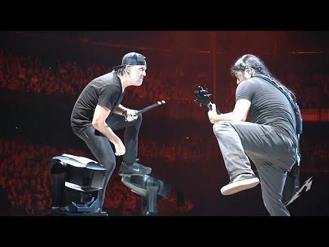 Metallica: For Whom the Bell Tolls (Antwerp, Belgium - November 3, 2017)