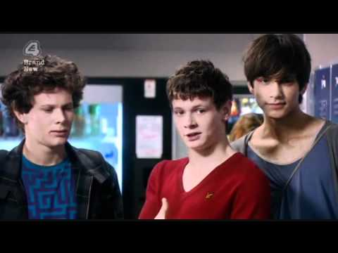 Skins Season 3 Episode 1 - Part 2/3 [HD]