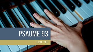 Psaumes 93