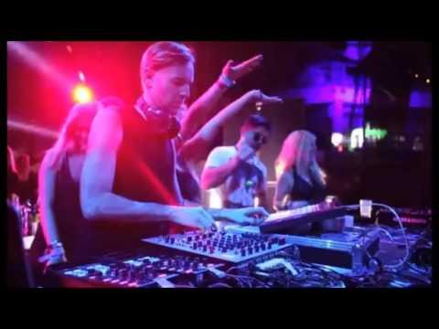 Concepto - Unreal (Original Mix) Plays Richie Hawtin.