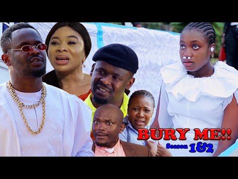 BURY ME SEASON 1 (NEW HIT MOVIE) - ZUBBY MICHEAL|2021 LATEST NIGERIAN NOLLYWOOD MOVIE