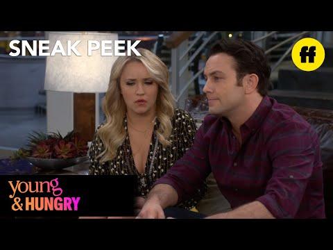 Young & Hungry | Season 4, Episode 7 Sneak Peek: Josh Doesn't Do Bowling | Freeform