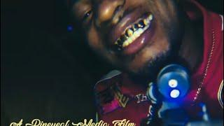 187 Murda x PBD x Blaze Dope - Gun Walk (Music Video) Pineyeal Media flim
