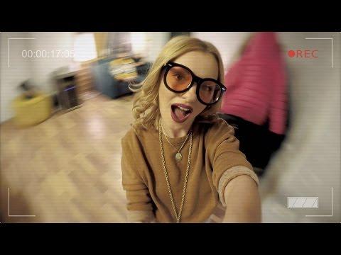 Tekst piosenki Alexandra Stan - Vanilia Chocolate po polsku