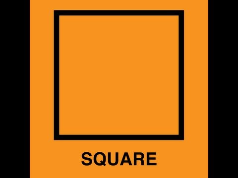 squares - Download the Shape Videos: http://havefunteaching.com/videos/shape-videos/ Download the Shape Songs: http://havefunteaching.com/songs/shape-songs/ The Square...