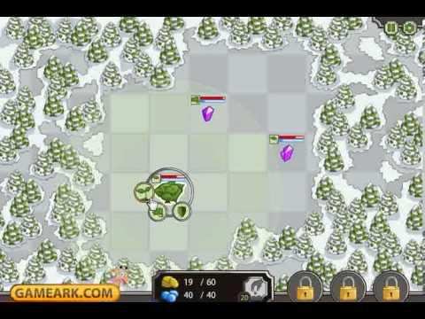 Symbiosis Greenland - armorgames.name