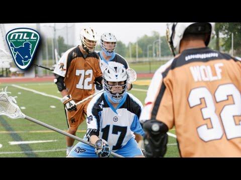MLL Week 11 Highlights: Machine 17, Rattlers 12