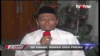 Video Dialog: Isu Kiamat, Warga Desa Pindah MP3, 3GP, MP4, WEBM, AVI, FLV Maret 2019