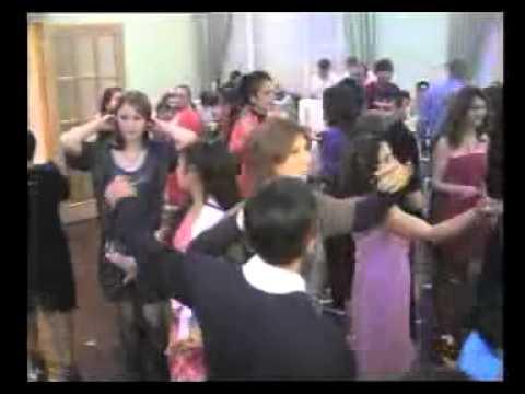Свадьба в Саингило (Эрети). Давид и Кенул. Поёт Гуджа Кациашвили