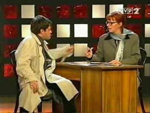 Kabaret Ciach – Biuro turystyczne