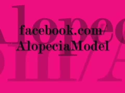 Alopecia Kids Model Search 2010 (видео)