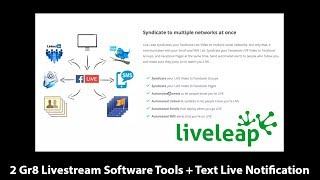 Livestream Software I use and recommend:OBS Freeware: https://obsproject.com/OBS Sync Fix: http://bit.ly/lgresLiveLeap Syndication: https://imon.live/YcthgPIGet Live Notification via Text: http://bit.ly/fbsubcsMore chineSecrets: http://chineSecrets.comLearn to Livestream: http://livestreamgeek.com--- HOW TO SUPPORT THE SHOW ---Thanks for watching!   If you like what you've seen and would like to help us create more videos like this, we'd love for you to start your online shopping off with the links below. As affiliates we get a small percentage of qualifying purchases but rest assured you won't pay a cent more than buying it elsewhere on the world-wide-web. Every purchase helps no matter how big or small, so THANK YOU for starting your shopping off with our links! Amazon.com - http://amzn.to/2nYarYCAmazon.ca - http://amzn.to/2nMREPuAmazon.co.uk - http://amzn.to/2oMaILoB&H Photo - https://bhpho.to/2ooyxNfAdorama - http://bit.ly/1EGcfqWEbay - http://ebay.to/2oMgMDLIf you love what you've seen and want to contribute towards the show on a monthly basis, please consider becoming a Patron here:  https://www.patreon.com/chineSecretsFor more laughs, learning and love visit our home on the web at http://notsoancientchinesecrets.comFor more Behind the Scenes and to start a conversation:Facebook: http://facebook.com/chineSecretsInstagram: http://instagram.com/chinesecretsTwitter: http://twitter.com/chinesecretsGod bless, and see you in the next video :)Multistreaming with https://restream.io/