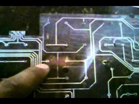 fase 1 como se conecta el virtual dj virtualdj casero