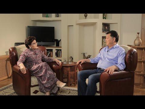 Как министр Батыралиев спасал кыргызстанок из плена в Сирии и кто спас его от смерти. Интервью