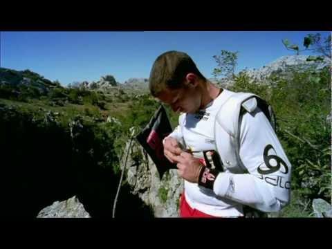 Short Profile Video on Base Jumper Felix Baumgartner