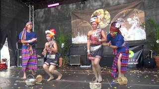 Thailand Grand Festival 2013 Amsterdam Isaan Music