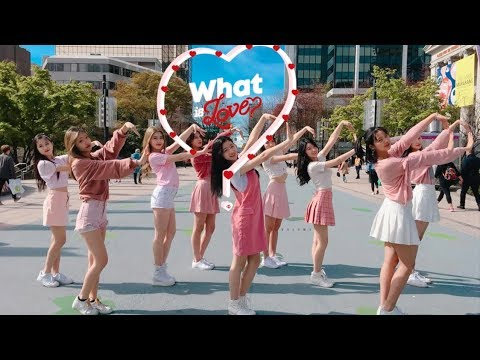 "[KPOP IN PUBLIC CHALLENGE] TWICE (트와이스) - ""What Is Love?"" Dance Cover By FDS Vancouver"