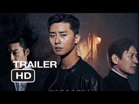 "Korean Movie ""The Divine Fury"" Full Trailer 1,2 (2019)"