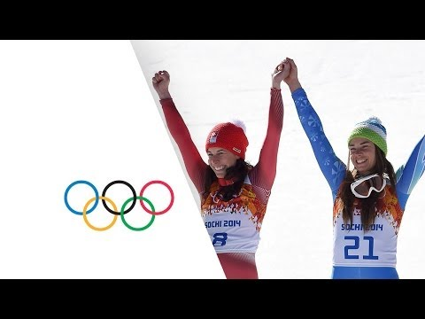 The Inspirational Women of Sochi 2014 Olympic Games