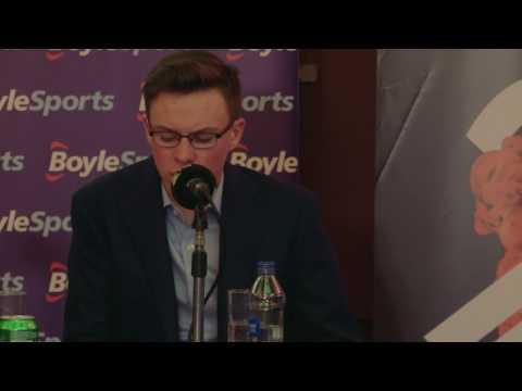 Boylesports Ryanair Chase