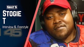 Video South African Hip-Hop Pioneer Stogie T Freestyles, Talks 'Honey & Pain' and Breaks Down The Culture MP3, 3GP, MP4, WEBM, AVI, FLV November 2018
