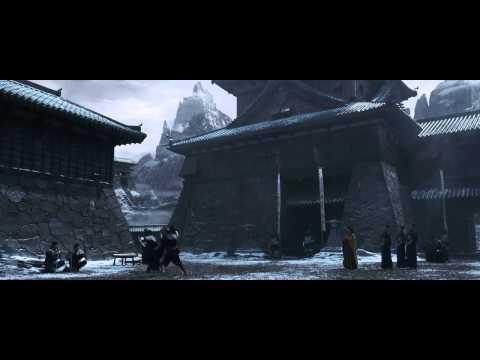 SaMple 47 Ronin 2013 720p Blu Ray x264 Dual Audio English 5 1 + Hindi   Mafiaking   D3Si MaNiaCs