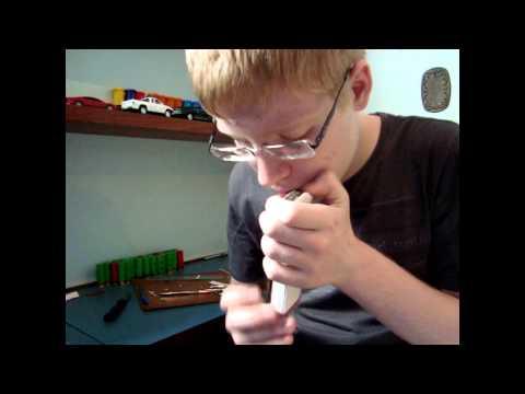 Armas Caseiras 11 - Desert Eagle .44 Magnum