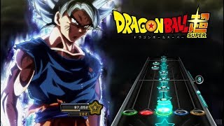 Video [Guitar hero 3/CH] Dragon Ball Super - Ultra Instinct Theme (Rock Cover) MP3, 3GP, MP4, WEBM, AVI, FLV Agustus 2018
