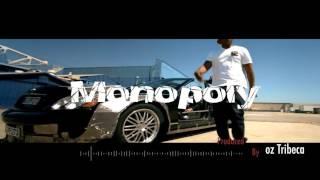 Monopoly  -  Jayz x Kanye West x Just Blaze Type Beat ( HD   )